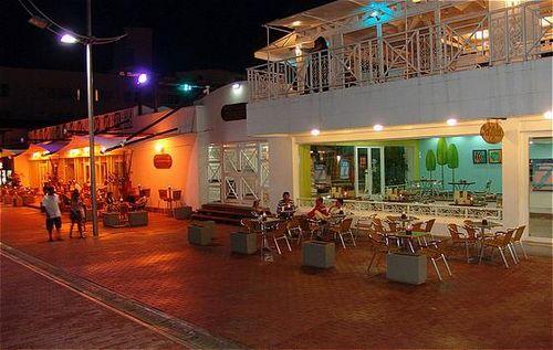 Bienvenido arnuel viajes y turismo for Hotel casa blanca san andres